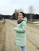 Элеонора Суфиярова